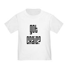 Got Craic? T