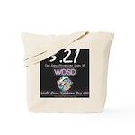 3.21 png Tote Bag