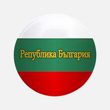 """Bulgaria 3 3.5"""" Button"""