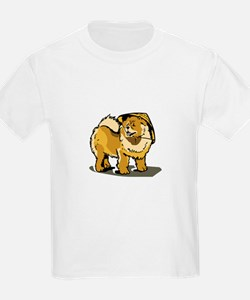 CHOW DOG T-Shirt