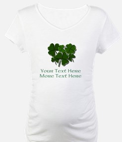 Design Your Own St. Patricks Day Item Shirt