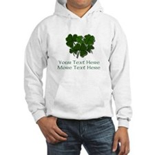 Design Your Own St. Patricks Day Item Hoodie