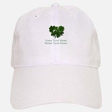 Design Your Own St. Patricks Day Item Baseball Baseball Baseball Cap