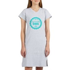 Seriously cool since 1984 Women's Nightshirt