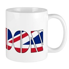 Rather be in London Mugs