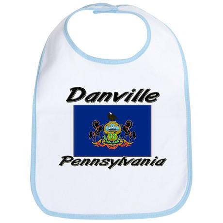 Danville Pennsylvania Bib