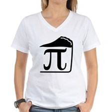 Pi Day Funny Pie Shirt