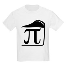 Pi Day Funny Pie T-Shirt