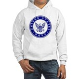 Usnavy Hooded Sweatshirt