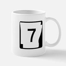 Route 7, Arkansas Mug