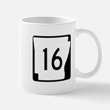Route 16, Arkansas Mug