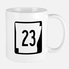 Route 23, Arkansas Mug