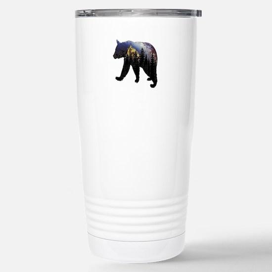 NIGHT Travel Mug