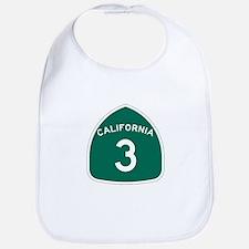 Route 3, California Bib