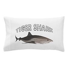 TIGER SHARKS Pillow Case