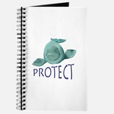 PROTECT BELUGA WHALES Journal