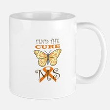 FIND THE CURE FOR MS Mugs
