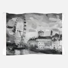 London One Pillow Case