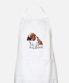 HOLLAND LOP EAR RABBIT Apron