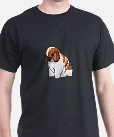 HOLLAND LOP EAR RABBIT T-Shirt