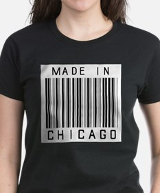 Chicago barcode T-Shirt