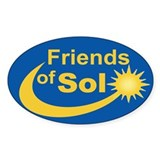 Friends of sol 10 Pack