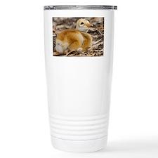 Baby Sandhill Travel Mug
