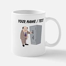 Bank Vault (Custom) Mugs