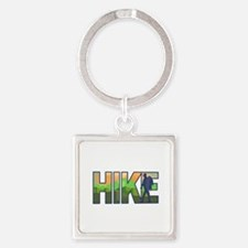 HIKE Keychains