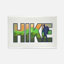 HIKE Magnets