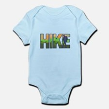 HIKE Body Suit