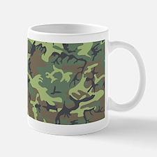 Camouflage Mugs