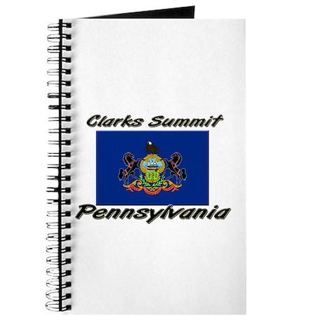 Clarks Summit Pennsylvania Journal