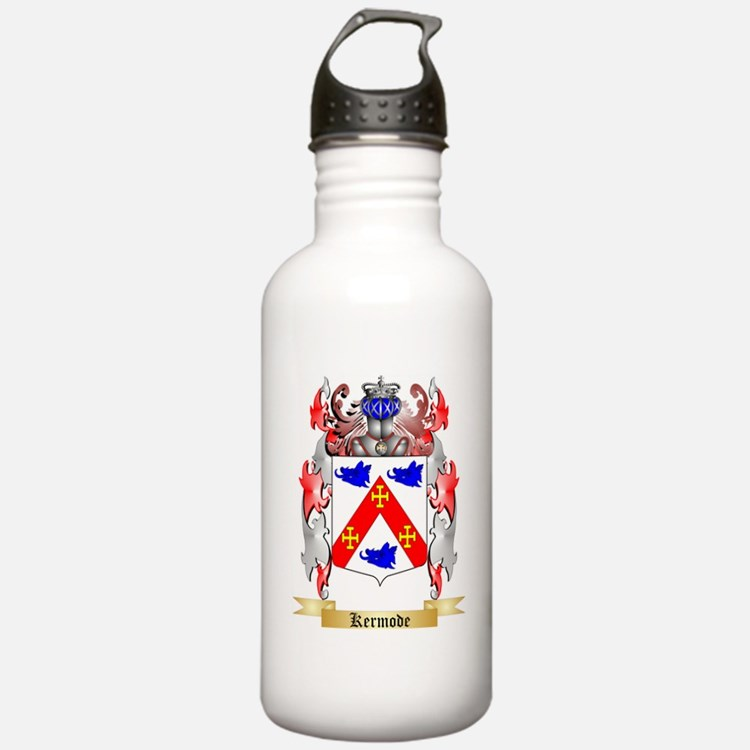 Kermode Water Bottle