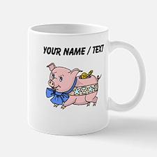 Piggy Bank (Custom) Mugs