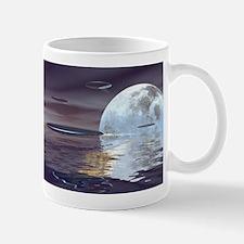 Skimming Mug