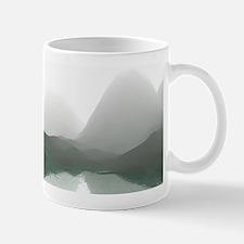 Morning Mist Mug Mugs