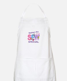 MOTHERS ARE SEW SPECIAL Apron