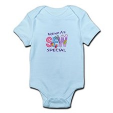 MOTHERS ARE SEW SPECIAL Body Suit