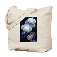 Moon Jellies 2 Tote Bag