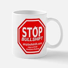 Stopbullshift Mugs