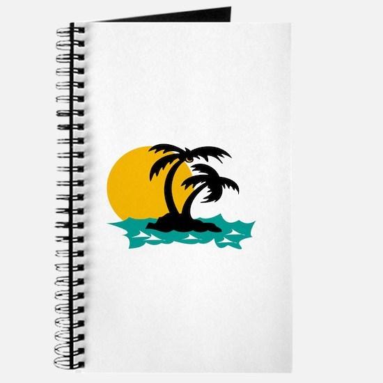 ISLAND PALMS Journal