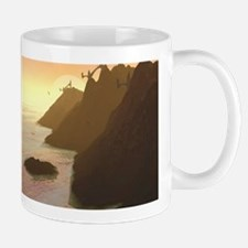 Fortresses Mug Mugs