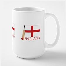 England Cricket Mugs