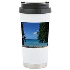 St. Croix, USVI Travel Mug