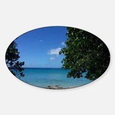 St. Croix, USVI Decal
