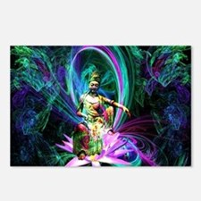 Quan Yin Postcards (Package of 8)