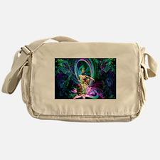 Quan Yin Messenger Bag