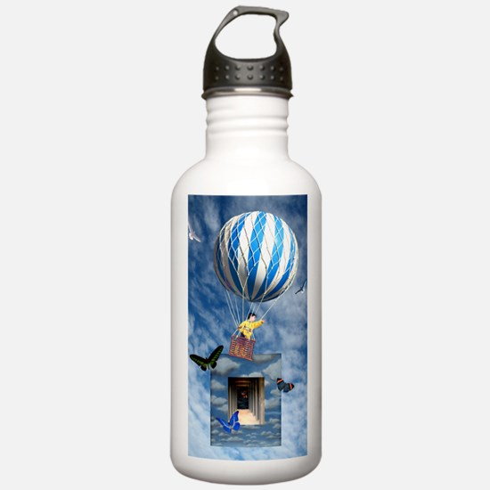 Release Water Bottle