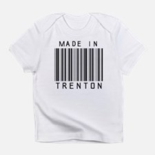 Trenton Barcode Infant T-Shirt